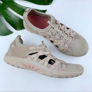 Skechers Outdoor Activity Walking Shoes Neap 8